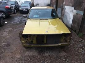 CLASSIC CAR - RETRO BARN FIND DATSUN NISSAN CHERRY 100A - *SERIOUS BUYERS ONLY*