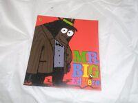 Childrens book Mr Big