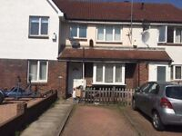 lovely family house with front drive and lovely back garden in Beckton