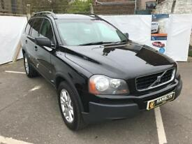 Volvo XC90 SE D5 Automatic, * 7 Seater, * Leather, 12 Month Mot, 3 Month Warranty
