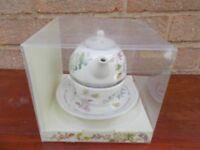 Brand new boxed M&S teapot set