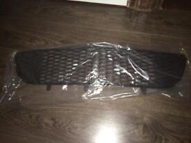 Astra VXR lower front grill