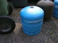 Camping Gaz International 907 Empty Gaz Bottle Weymouth