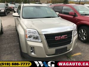 2013 GMC Terrain SLE2 | WE FINANCE ANY CREDIT | BEST RATES