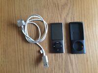iPod Nano 5th Generation Grey 8gb. MINT CONDITION