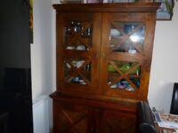 Lovely mango wood dresser