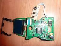 Electric powakaddy Digital 2 parts