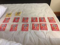 trading card game collectibles