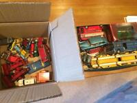 Classic Car Collection, 2xwine glass set, box of books
