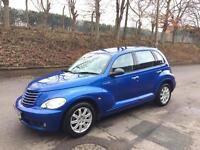 Chrysler PT Cruiser Diesel Face Lift