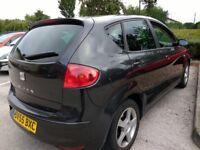 Automatic-SEAT Altea 2.0 FSI Sport