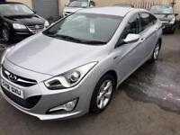 HYUNDAI I40, 2012, FULL SERVICE HISTORY **DRIVE THIS AWAY TODAY FROM AS LITTLE AS £41 PER WEEK**