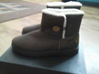 New firetrap boots for sale