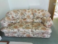 3-Piece Sofa