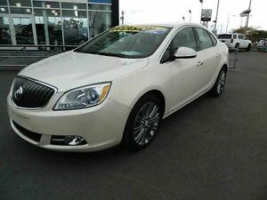 2013 Buick Verano CUIR + TOIT OUVRANT+NAVIGATION