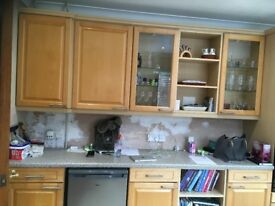 Need a new kitchen & have a bit of imagination!