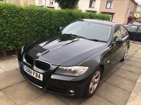 BMW 320D 2.0 LOW MILES MUST SEE