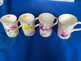 Roy Kirkham mugs