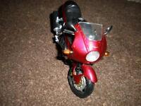 Guzzi Motorrad Spielzeug.. Bayern - Roding Vorschau