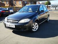 for sale Chevrolet lacceti 1.6petrol automatic