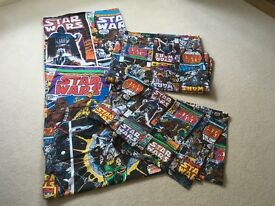 Star Wars bedding sets - 2 single
