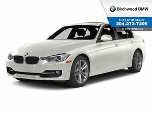 2013 BMW 3 Series 328i Xdrive Navigation! Sport, Premium Package