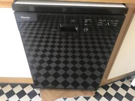 Miele Dishwasher 60cm