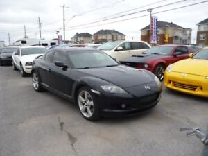 2004 Mazda RX-8 GT