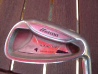 MIZUNO MX-19 PITCHING WEDGE