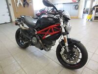 2011 Ducati Monster 796 Super Sport Monster 796