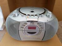 BUSH Stereo Radio