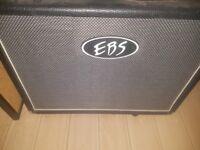 EBS Classicline bass cab for sale