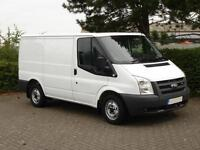 MAN WITH A VAN, BEST PRICE GARUNTEED, RELIABLE EFFICIENT SERVICE, INDUSTRIAL JET WASH,CALL FOR QUOTE