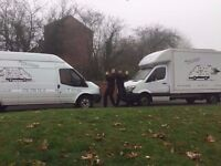 Removals / Man and Van services