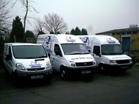 Van Driver/Workshop assistant required, full time, permanent position, based in Reading.