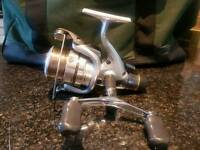 Shimano Super 4000 GTM-RB reel