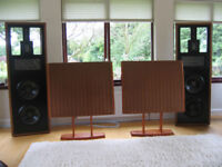 Retro/Modern Hi-Fi wanted. Classic rock/blues albums/LP's also WANTED