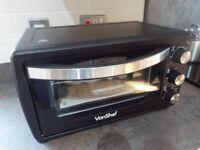 VonShef mini oven/grill, 19 litres