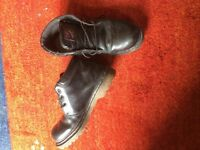 Mens formal shoes and boots, £10 each ONO, Sizes 10 1/2 - 11