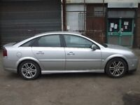 VAUXHALL VECTRA MK 3 SRI ALLOY WHEELS INC TYRE MAY PX FOR STEEL ASK