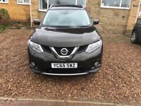 Nissan Xtrail NTEC *REDUCED* only £14,000