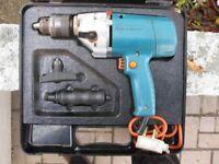 blak n decker electric drill