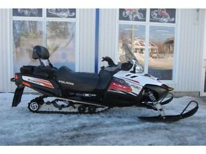 2011 Polaris IQ LXT 750 TURBO