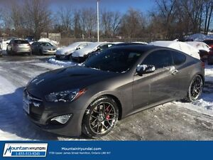 2013 Hyundai Genesis Coupe GT - 2.99% FIXED RATE