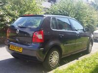 04 volkswagen Polo 1.2 E 5dr 1 Year Mot *Low Mileage* (New Clutch)