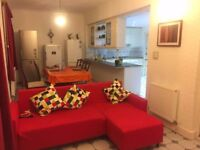 2 Double Rooms + Living Room | Streatham/Tooting | ALL BILLS INCLUDED