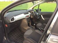 Citroen C3 39000 miles only Panoramic Roof New MOT First to see will buy