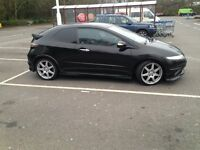 Honda Civic 2.0 R Type