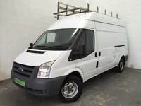 2011 Ford Transit 350 2.4 Tdci 115 LWB HIGH ROOF
