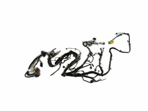 Instrument Panel Wiring Harness Mopar 68234732AF fits 17